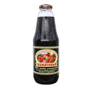 Гранатовый напиток 1л ст/бут