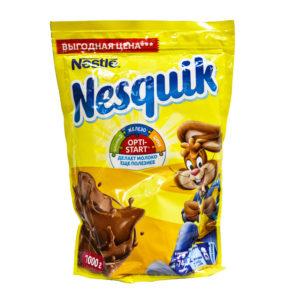 """Какао """"НЕСКВИК"""" с витаминами, 1/1кг."""