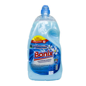 Кондиционер концентрат для белья Bonix 3л