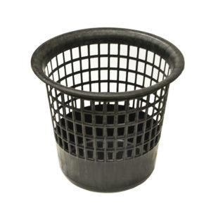 Корзина для мусора (чёрные и серые)