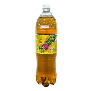 Лимонад Капель 1,5л в ассортименте