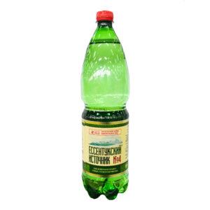 Минеральная вода Ессентуки №4 1,5л
