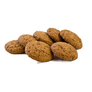 """Печенье """"Овсяное"""" 0,5 кг"""
