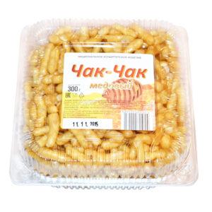 Продукт с натуральным медом Чак Чак, 250 гр упак.