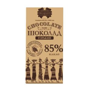 Шоколад КОММУНАРКА 90гр КРАФТ