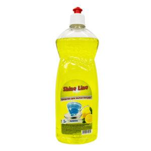 Средство для мытья посуды 1 литр эконом