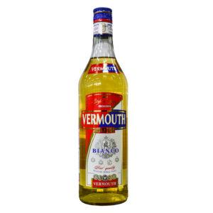"""Вермут """"Bianco kvk"""" нап. винный. 9,5 10.5% 1 л."""