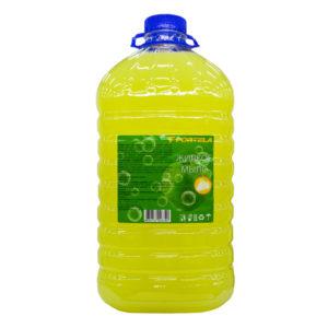 """Жидкое мыло """"Fortela"""" ПЭТ 5л"""