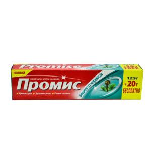 Зубная паста Промис 145гр.