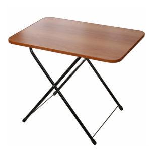 Стол складной 48*48*43 см