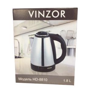 Чайник электрический, модель DH 8810, ТМ VINZOR
